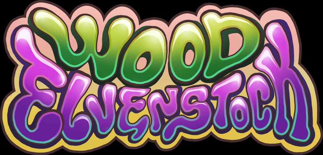 Woodelvenstock logo