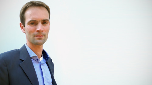 Erik Van den Enden nieuwe CFO bij Telenet
