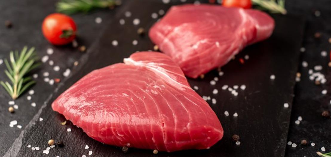 Lutte contre la fraude : des pratiques frauduleuses dans l'industrie du thon détectées par l'AFSCA