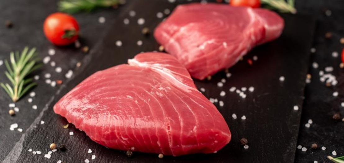 Fraudebestrijding: het FAVV ontdekt frauduleuze praktijken in de tonijnindustrie