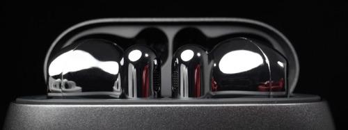 Huawei lance les tout nouveaux écouteurs HUAWEI FreeBuds 4, nouvelle référence en matière de réduction active du bruit