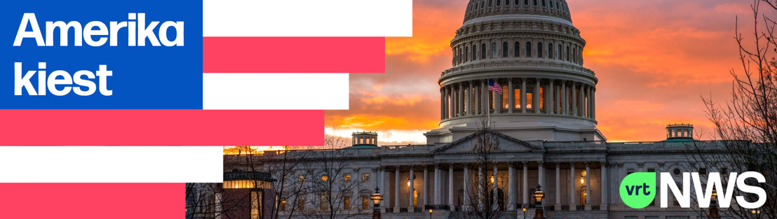 De Amerikaanse verkiezingen bij de VRT (update)