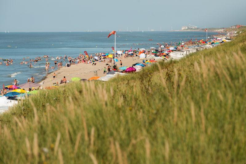 Belgische kust - 1