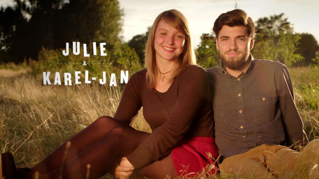 Julie & Karel-Jan (Gentbrugge)