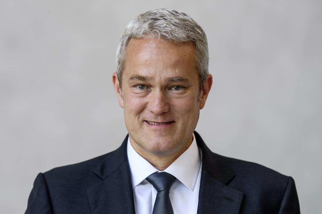Holger B. Santel será el Director de Ventas y Mercadotecnia en Alemania para autos de pasajeros de la Marca Volkswagen