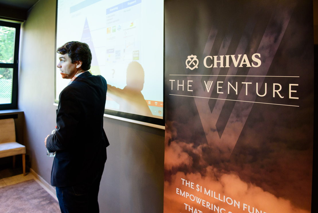 Sébastien Deletaille @ Chivas The Venture Coaching Day