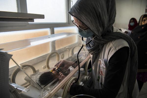 Preview: Médicos Sin Fronteras alerta de que el sistema sanitario de Afganistán no tiene capacidad para atender con garantías a su población