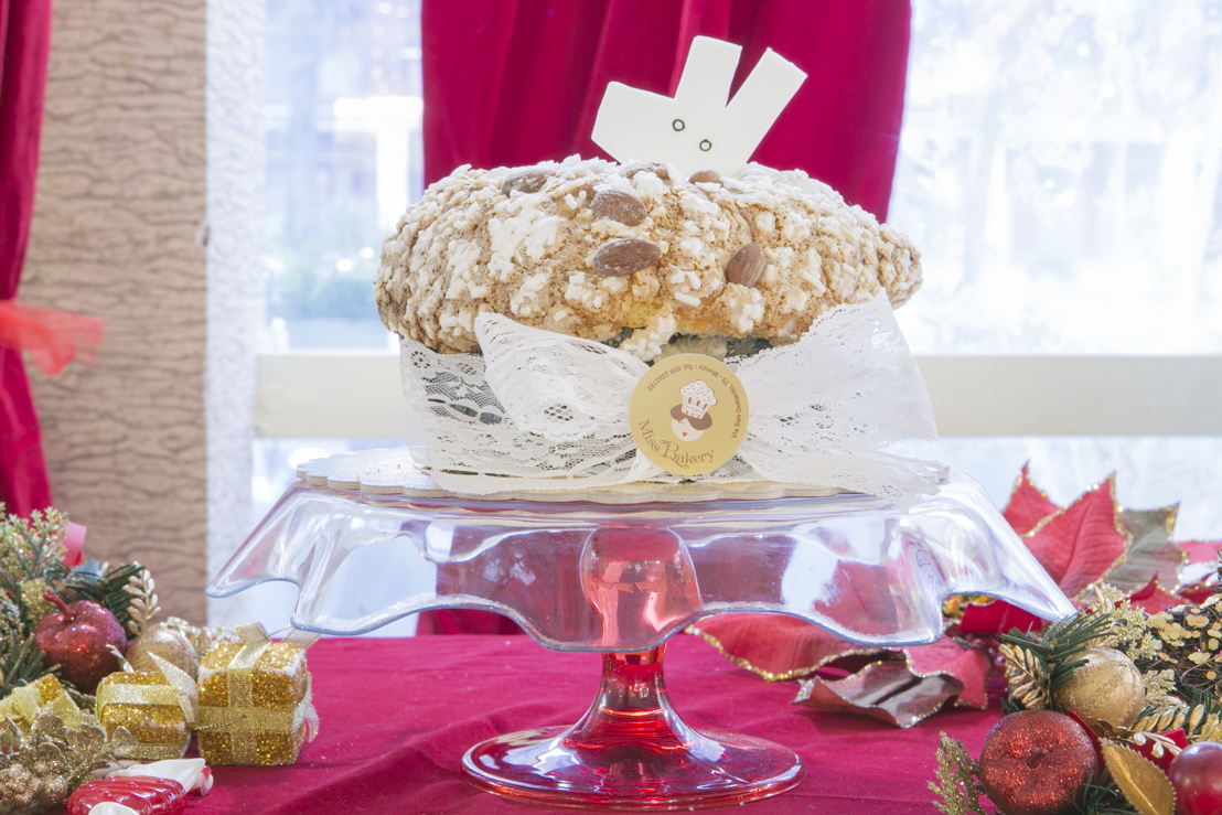 Panettone - Miss Bakery