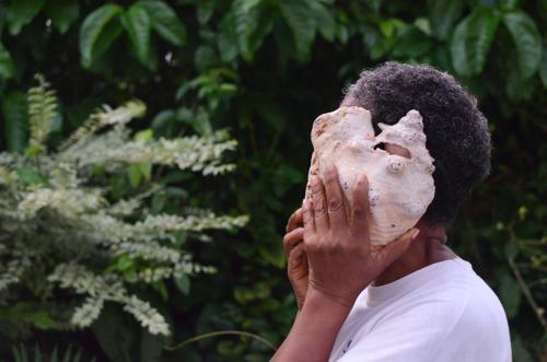 In the Eye of the Storm in Z33: Caraïbische kunstenaars reageren op de klimaatverandering