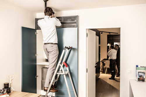 Bao Living haalt in tweede kapitaalronde 750.000 euro op voor slimme, aanpasbare bouwmodules
