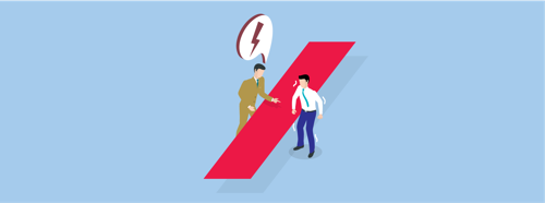 Les agressions par des tiers au travail : une analyse