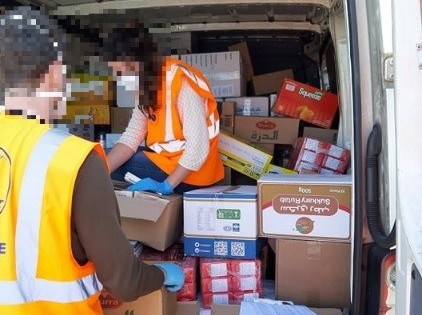 Wegcontroles door het FAVV waren een succes voor de voedselveiligheid