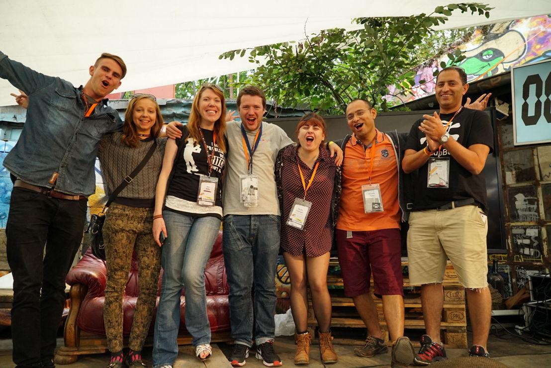 StartupBus 2015 finalists