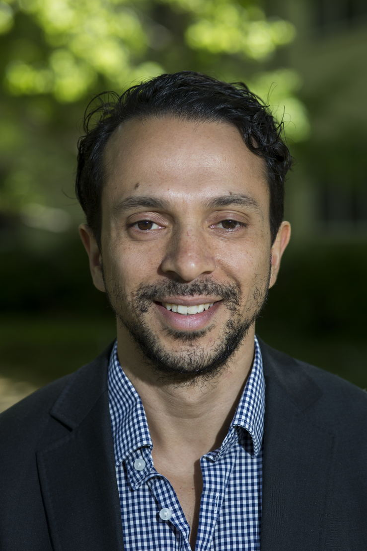Dr Haroro Ingram