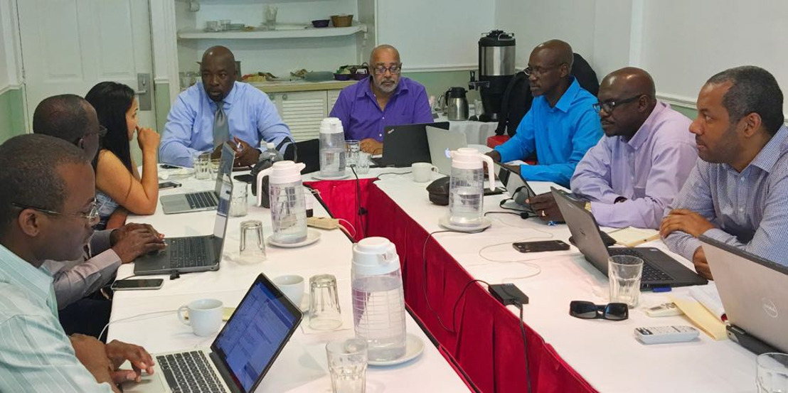 OECS ICT Strategy Group Considers New Options for Reducing Broadband Prices and Increasing Quality of Service