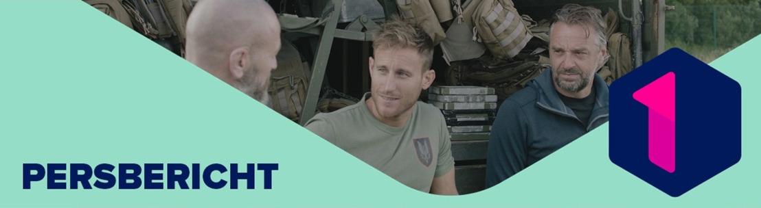 Kamp Waes: 15 mannen en vrouwen gaan tot het uiterste bij de Special Forces