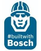 #builtwithBosch – zo testen professionals!