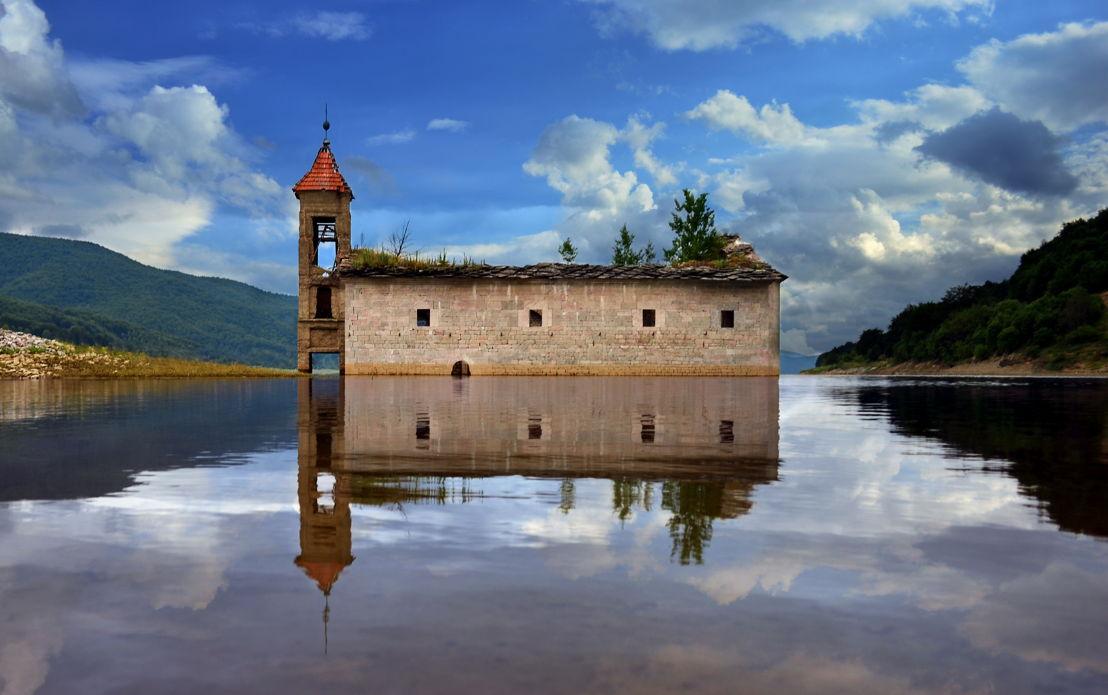 Macedonia: Mavrovo National Park