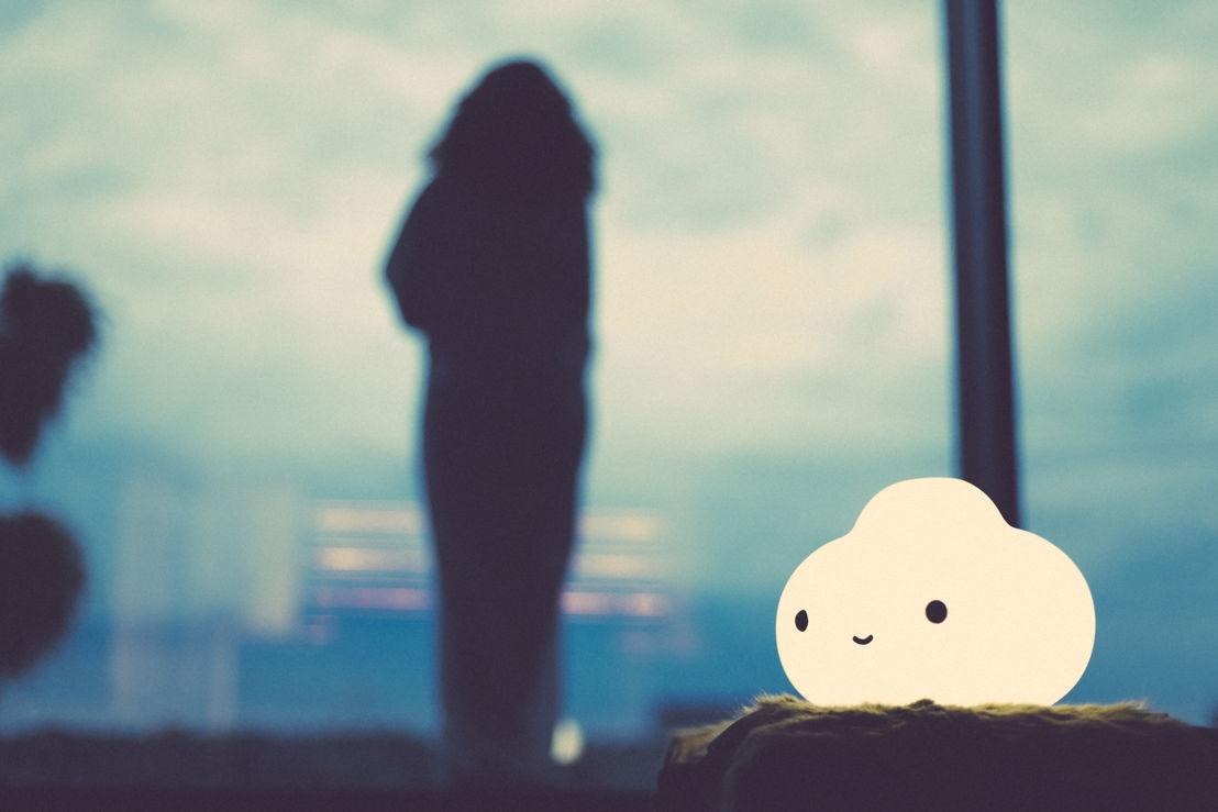 Little Cloud © Mike Van Cleven