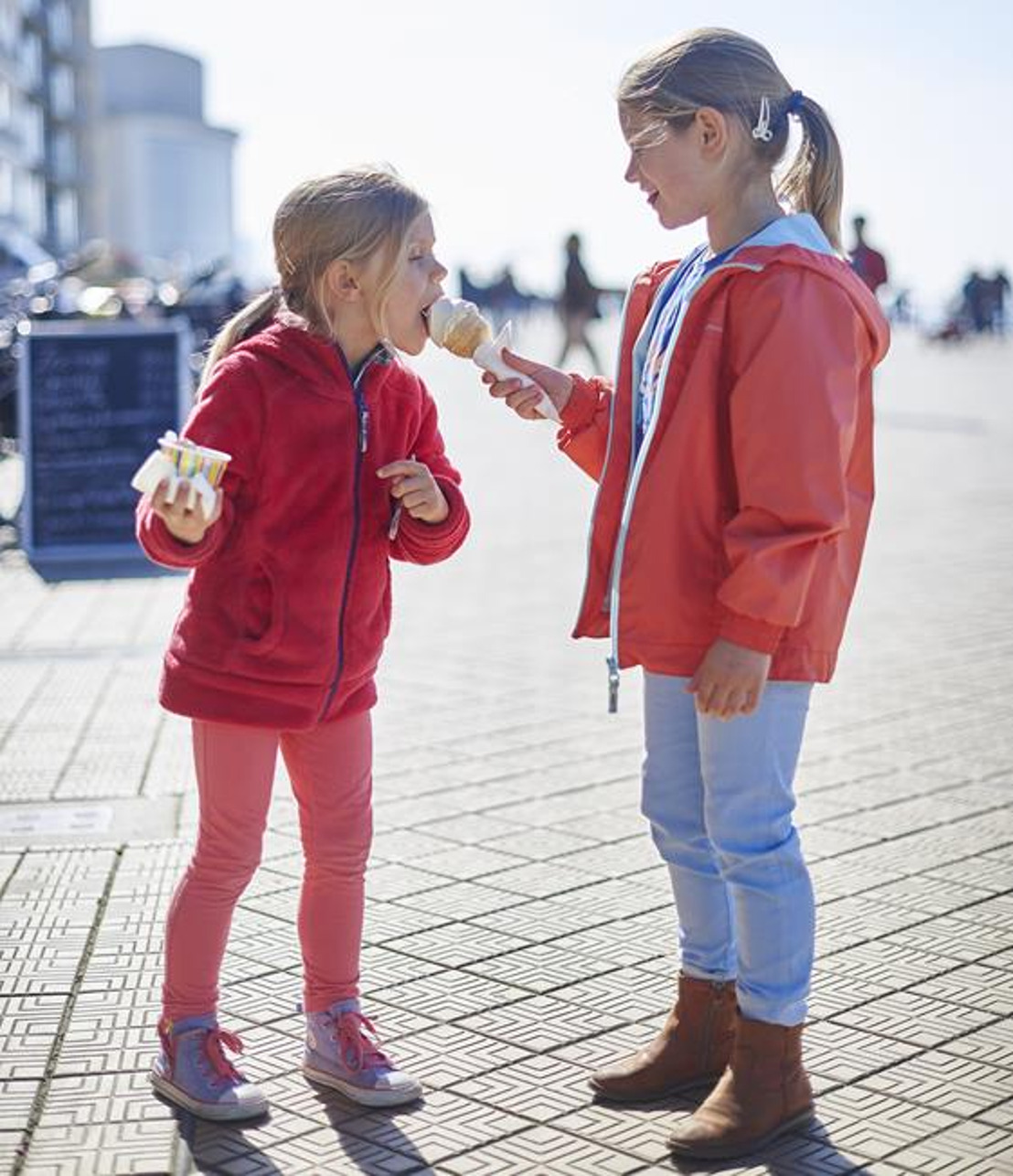🐬 Vive les vacances de Carnaval ! 🐬 4 idées d'activités en famille à Ostende