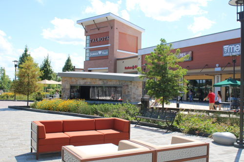 Preview: Clarksburg Premium Outlets to welcome shoppers throughout Maryland Tax-Free Holiday, August 12-18