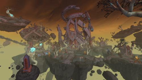 World of Warcraft : les Chaînes de la Domination sont désormais disponibles