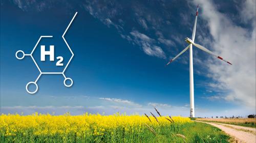 Preview: Luminus et IDETA se lancent dans l'hydrogène vert pour accélérer la transition énergétique en Wallonie picarde