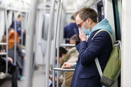 VUB lanceert online test coronavirus