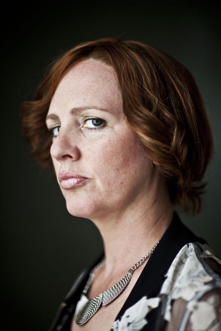 Bevergem - Maaike Cafmeyer als Anja (c) De Wereldvrede - Tom Verbruggen