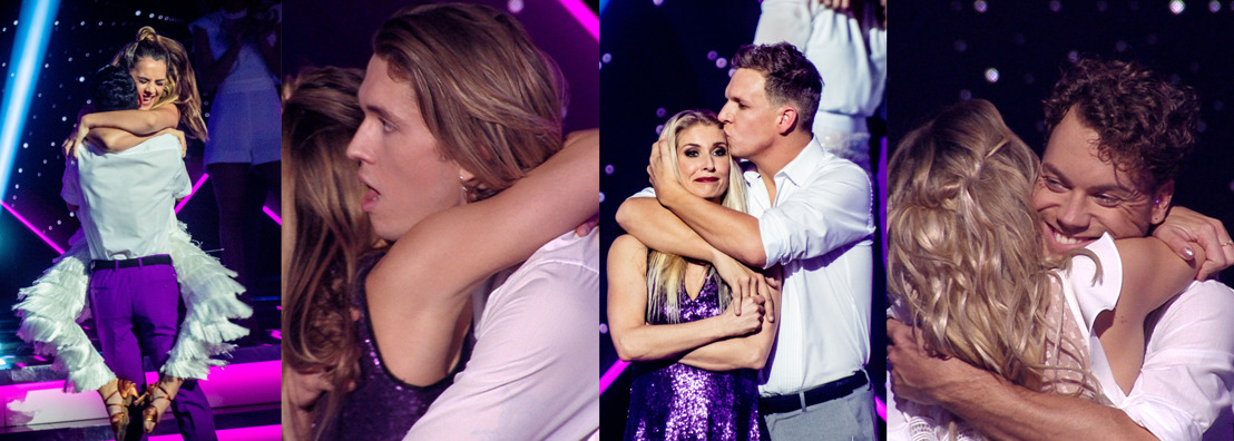 Halve finalisten Dancing With The Stars geteisterd door stress, vermoeidheid, pijn en een extra dans