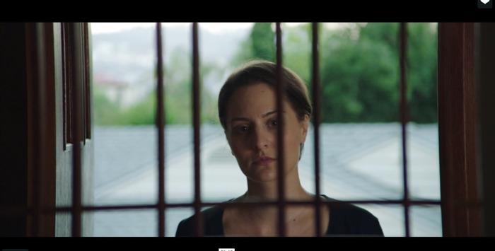 Another Ioanna Meli Film Released On Amazon Prime