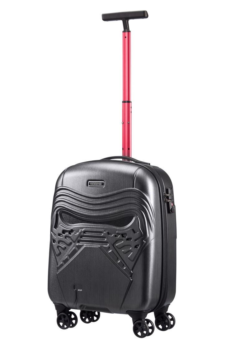 Ultimate Kylo Ren - American Tourister - vanaf 179 euro