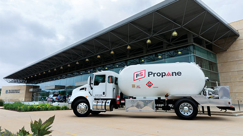 GROWMARK Ranks as #1 Multi-State Independent Propane Retailer