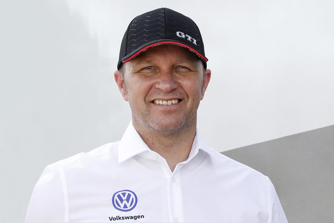 Petter Solberg regresa al WRC manejando el nuevo Polo GTI R5 con Volkswagen en España