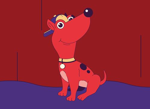 Rode Hond gaat digitaal