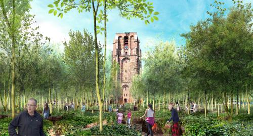 Leeuwarden-Friesland organiseert in 2022 eerste editie van Arcadia