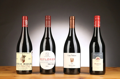 Cathay Pacific introduces new selection of organic wines for Business Class passengers