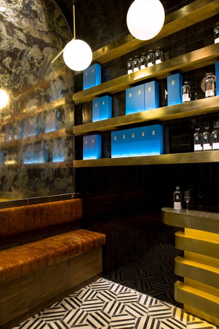 Casa Dragones Tasting Room