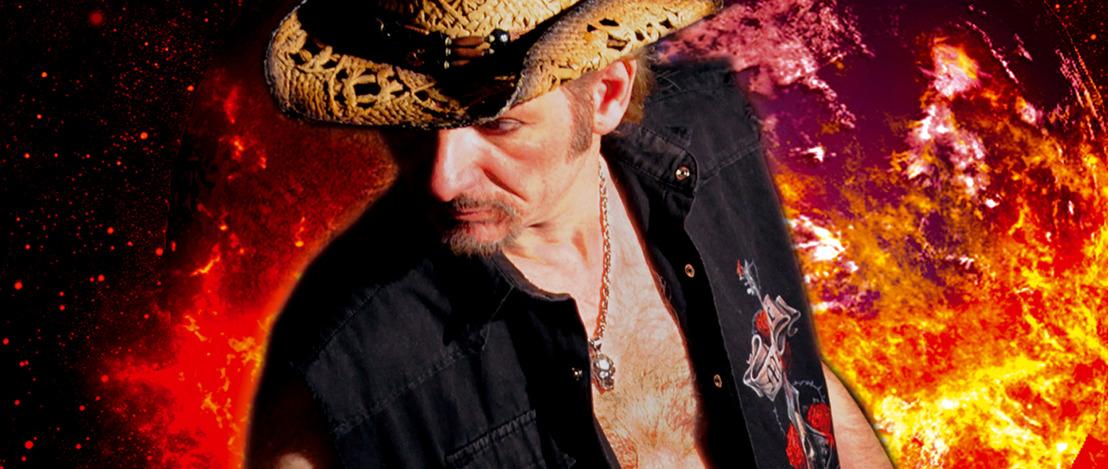 PHIL LYN : Annonce de sa tournée en hommage à Johnny Hallyday