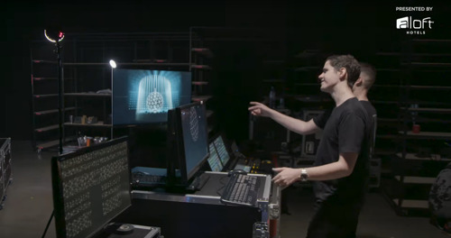 Watch: A BTS Look at the Making of Eric Prydz Holosphere