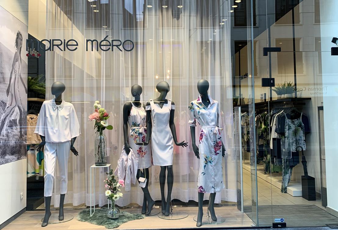 Marie Méro concept store Gent in een nieuw kleedje!