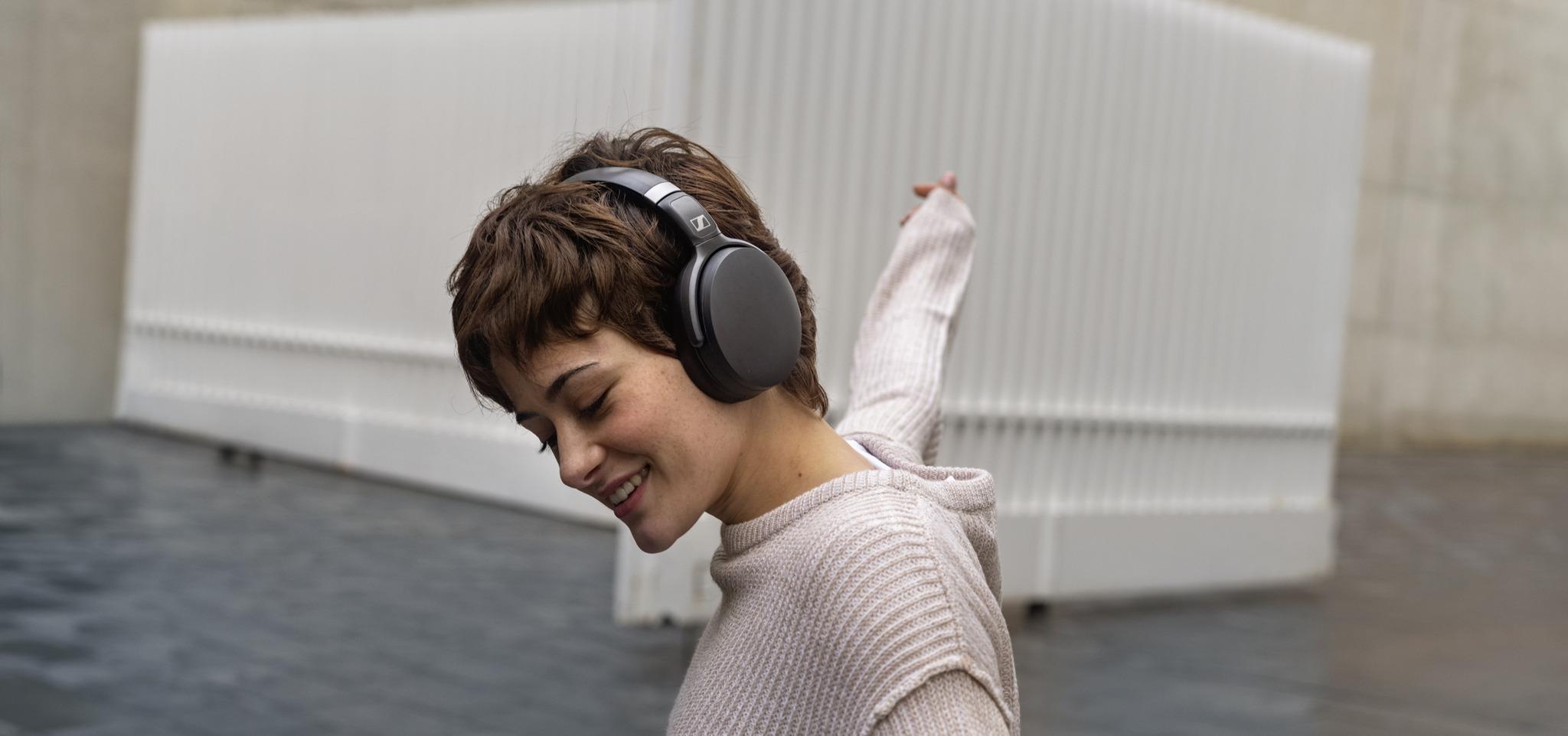 accus casque audio sans fil sennheiser