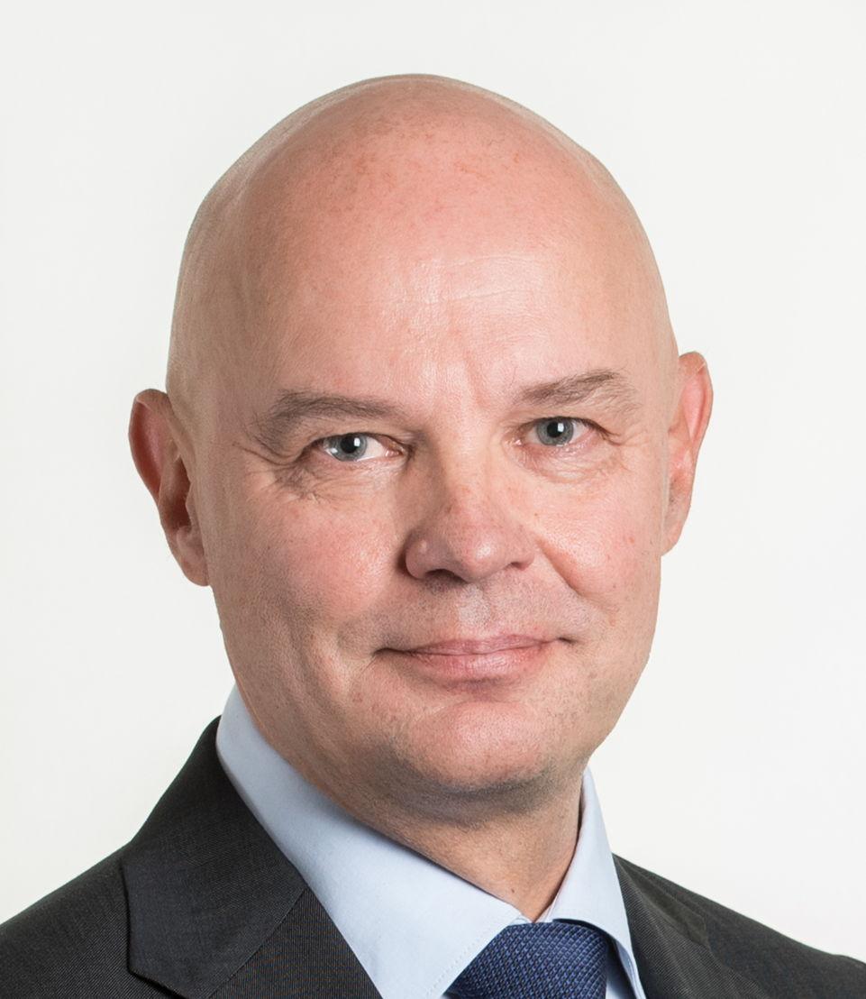 Vesa Tykkyläinen, Chief Executive Officer
