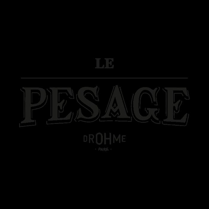 Un nouveau chapitre démarre à Drohme avec l'ouverture du restaurant Le Pesage, aménagé par Lionel Jadot