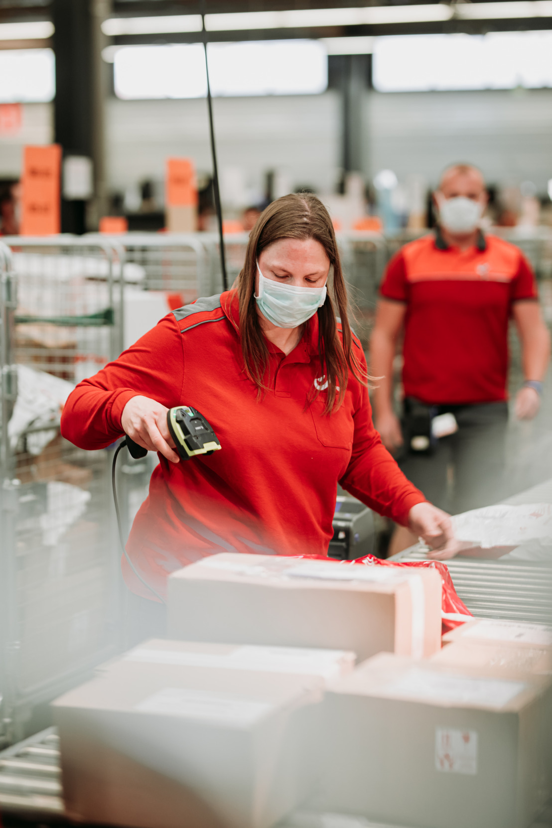 bpost fourth quarter 2020 results in line with expectations