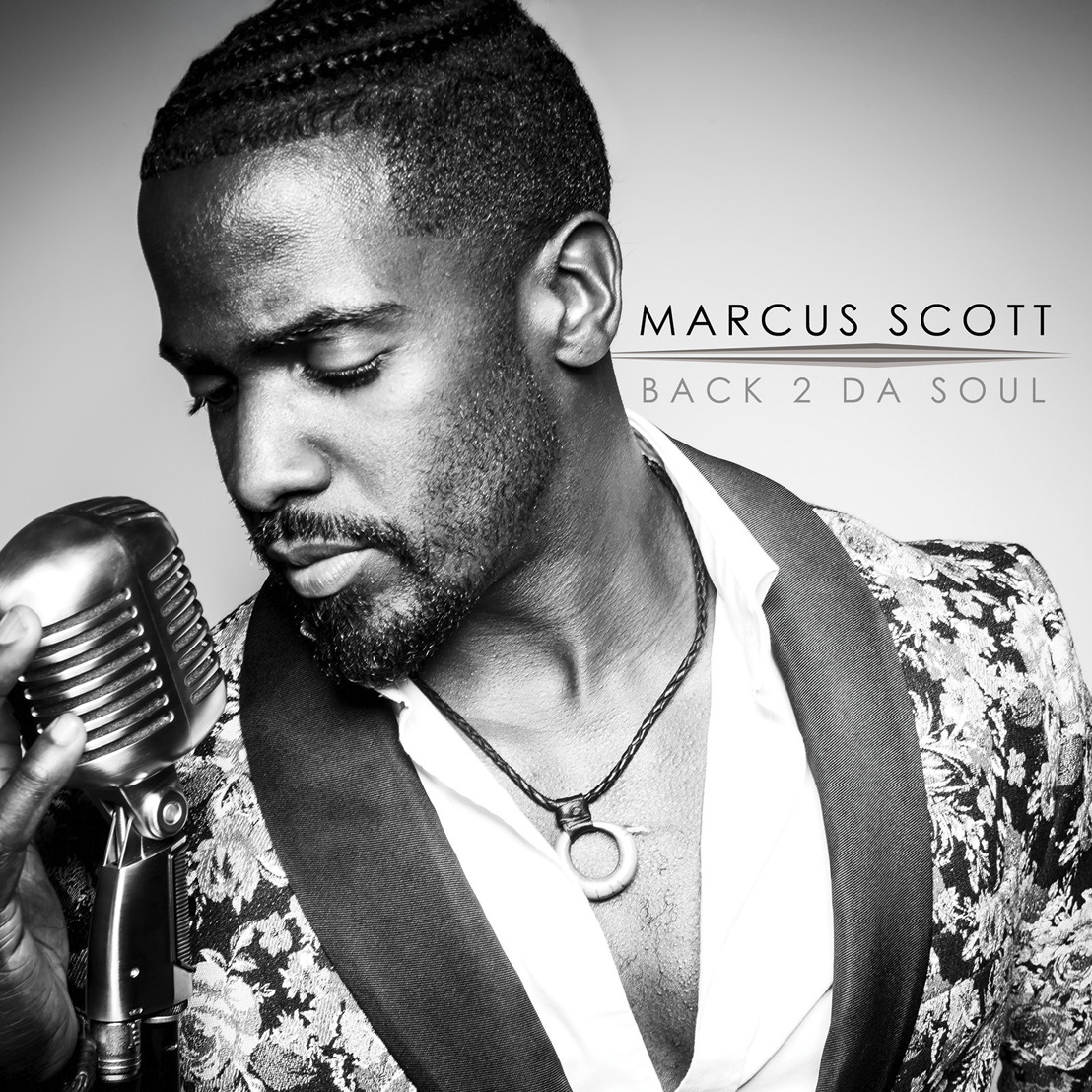 Tower of Power Frontman Marcus Scott Celebrates Release of 'Back 2 Da Soul' With the Sweetwater All Stars