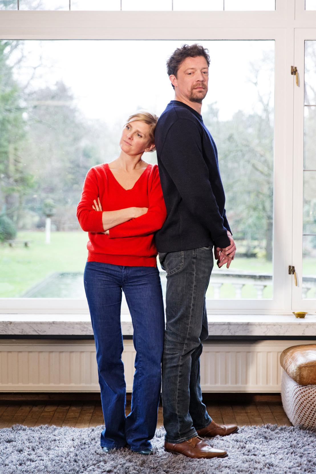 Nieuwe VIER-fictie #hetisingewikkeld focust op nieuwe gezinsvormen