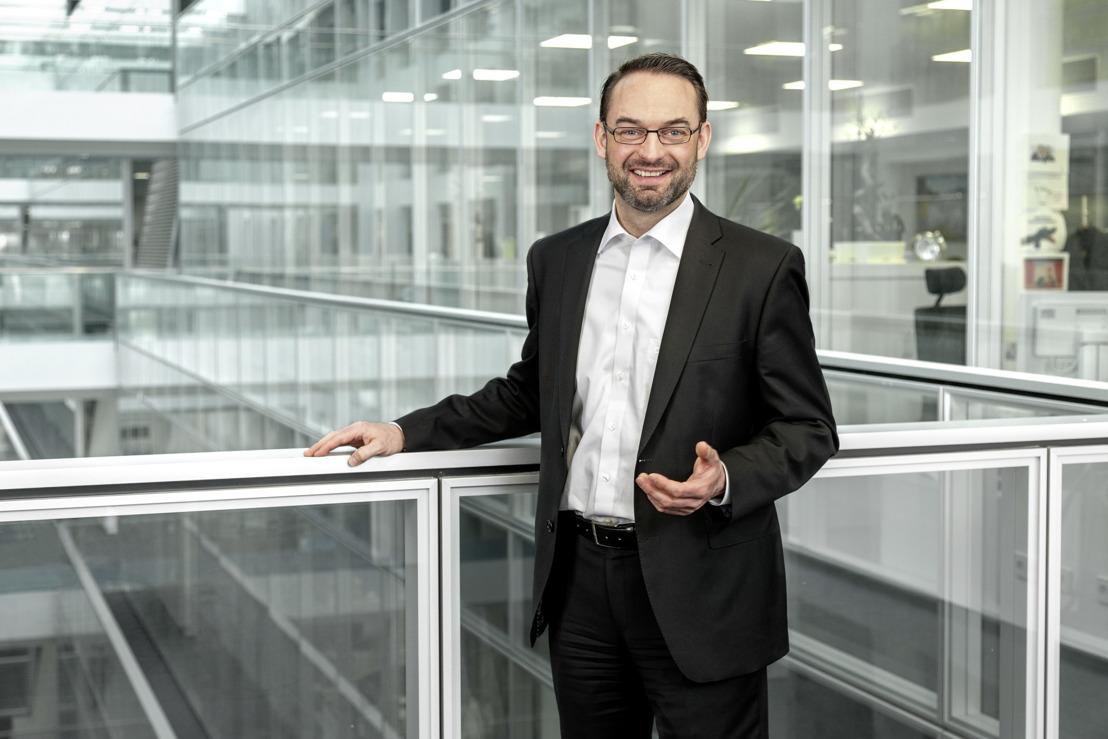 Christian Senger se convertirá en Miembro del Consejo de Administración de la Marca para la nueva función de Digital Car & Services