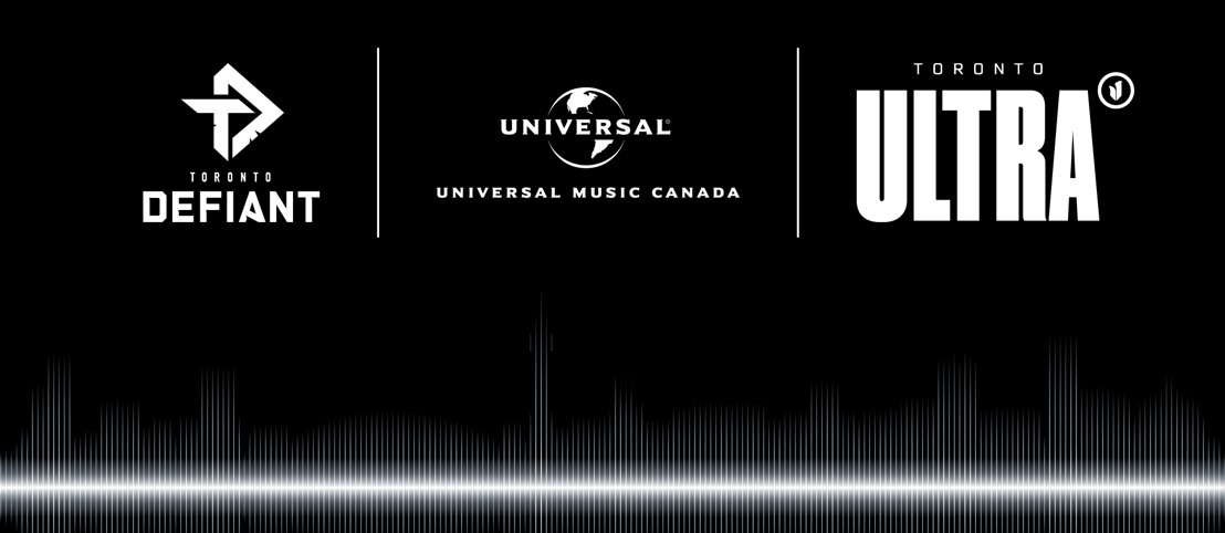 OVERACTIVE MEDIA, UNIVERSAL MUSIC CANADA SIGN STRATEGIC DEAL