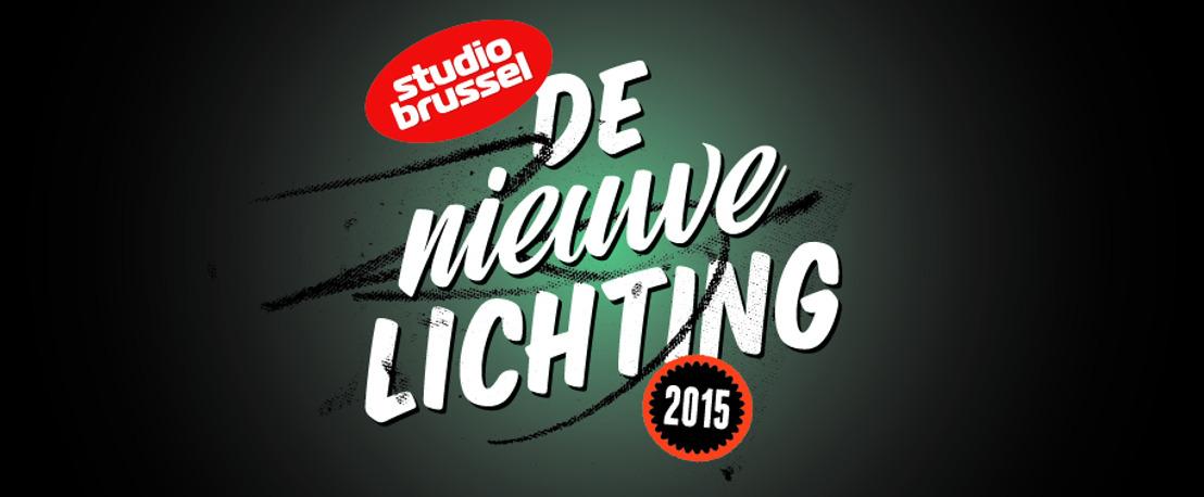 Acht finalisten De Nieuwe Lichting van Studio Brussel bekend